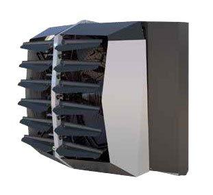 Condizionatore industriale Kita air Plus